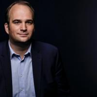 Porträt von Sebastian Roloff