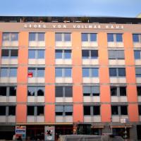 Foto der Geschäftsstelle am Oberanger
